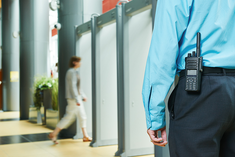 24 Hour Security Guard Cost in Doncaster South Yorkshire