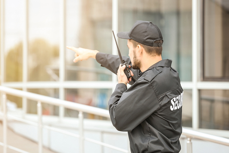Security Guard Hiring in Doncaster South Yorkshire